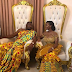 Photos From John Dumelo And Gifty Mawunya's Traditional Wedding