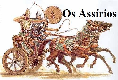 Os Assírios-1