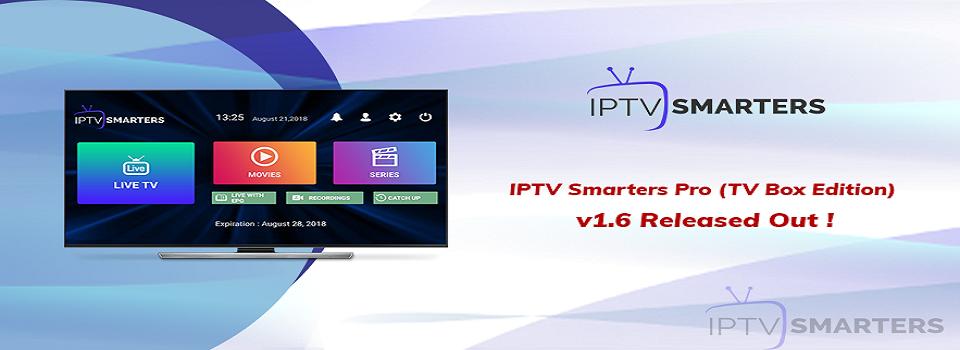Iptv Smarters Pro – WHMCS Smarters