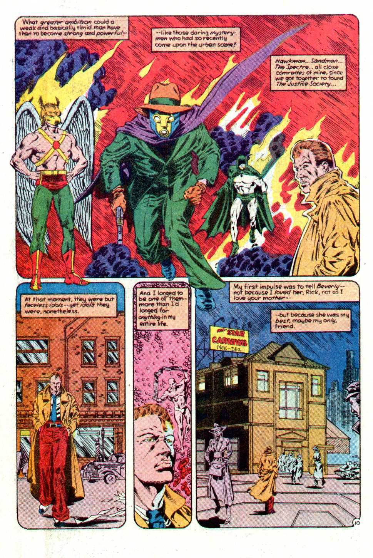 Read online Secret Origins (1986) comic -  Issue #16 - 31