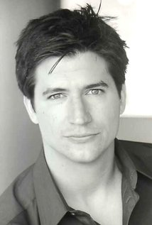Ken Marino. Director of The Ten