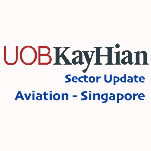 Singapore Aviation - UOB Kay Hian 2016-01-06: Positioning For Things To Come. Focus On SATS And SIA.