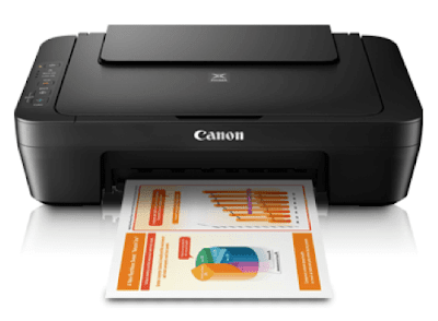 which is non actually a occupation amongst a few printers Canon Pixma MG2570S Driver Download
