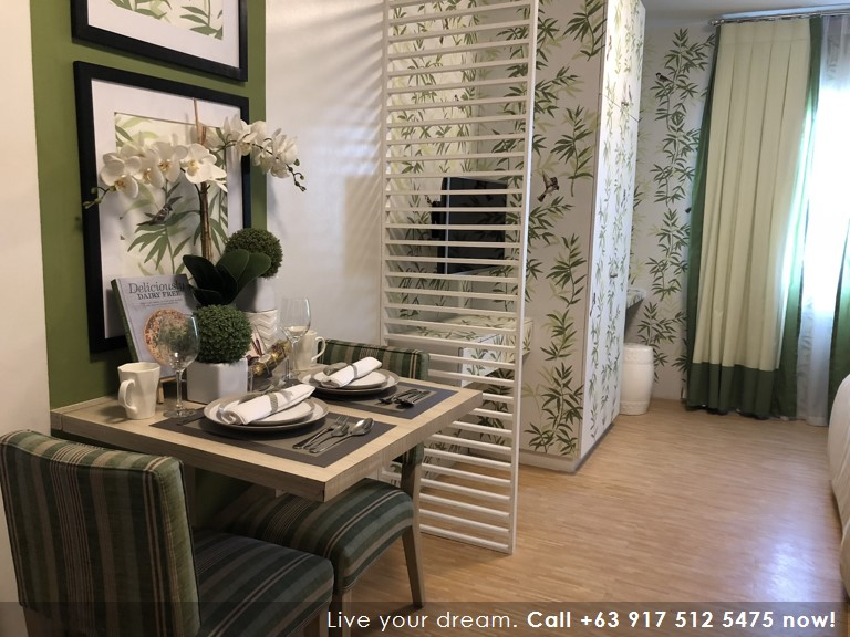 Photos of One (1) Bedroom 34 Sqm - Camella Condo Homes Las Pinas | Condominium for Sale Las Pinas City