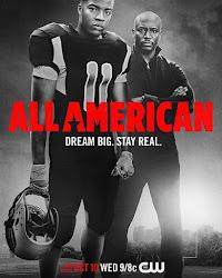 All American (2018) 3X19