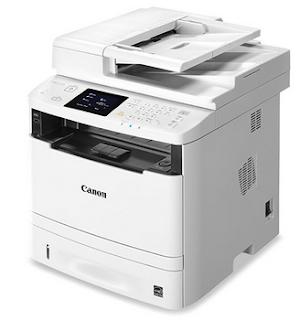 Canon i-SENSYS MF416dw Driver Free Download