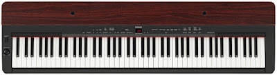 Đàn piano điện yamaha P155 hiện nay giá bao nhiêu