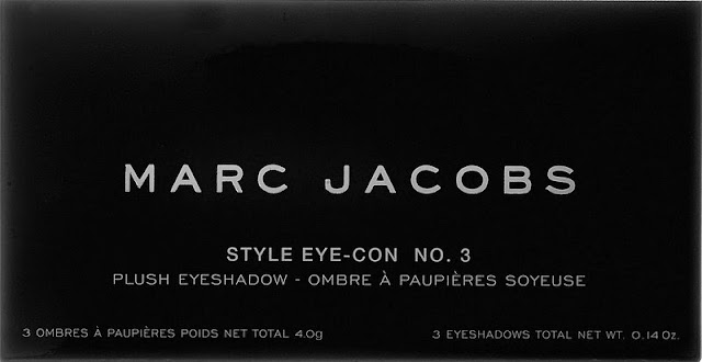 MARC JABOS Style Eye Con No:3 Plush Eye Shadow