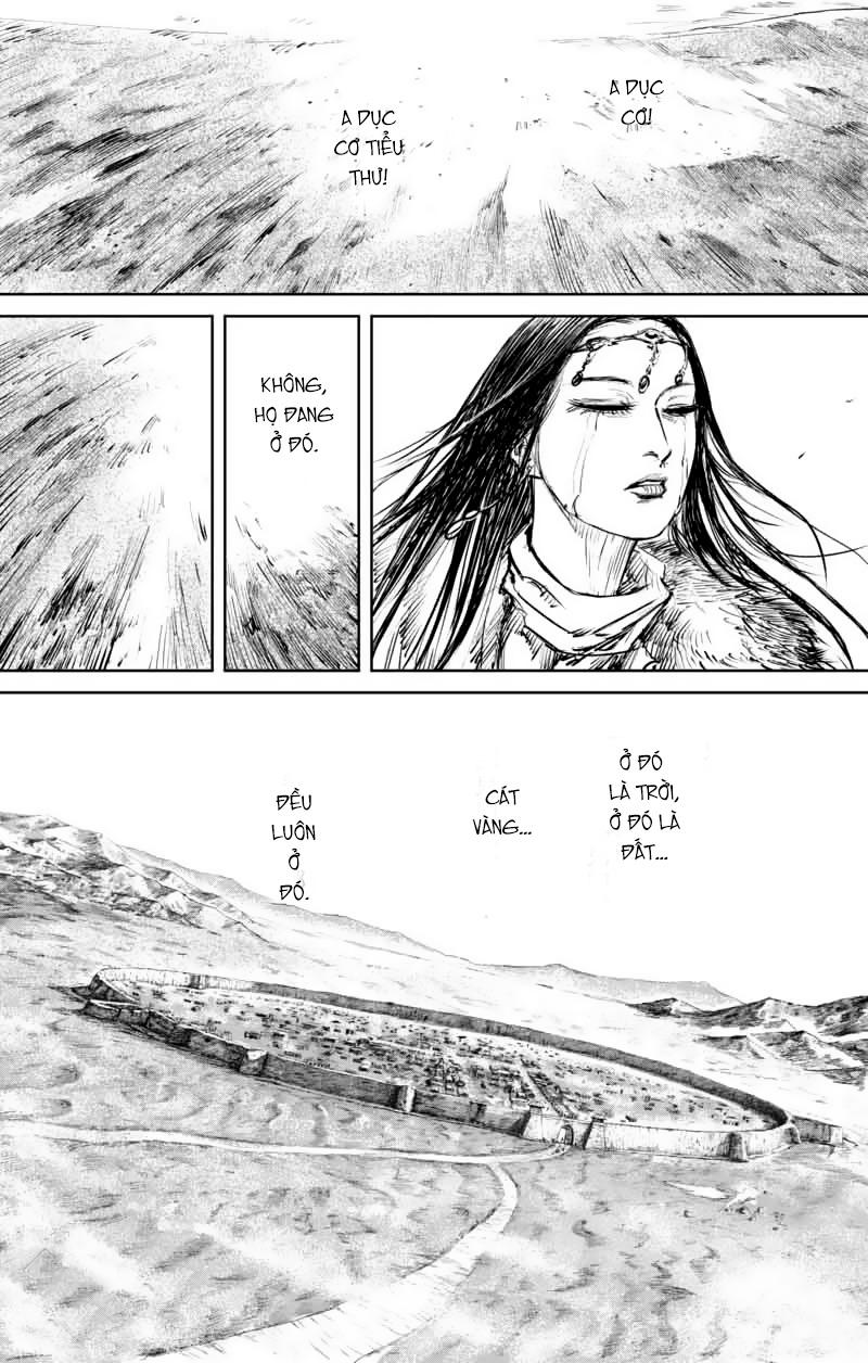Tiêu Nhân - Chapter 60 - Pic 16