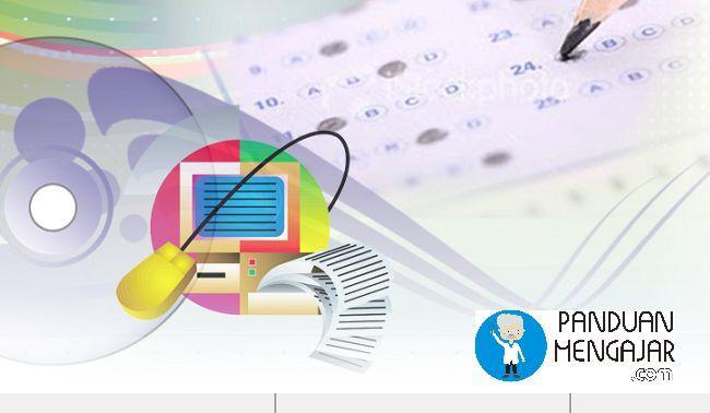 BioUN SD/MI Pendataan Ujian Nasional