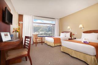 Hotel en Quito - Hotel Quito