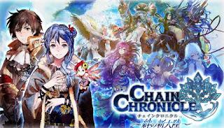 Download Chain Chronicle: Haecceitas no Hikari Episode 01-12 [END] Batch Subtitle Indonesia