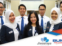 PT Asuransi Jiwasraya (Persero) - Recruitment For D3, Financial Advisor Jiwasraya March 2019
