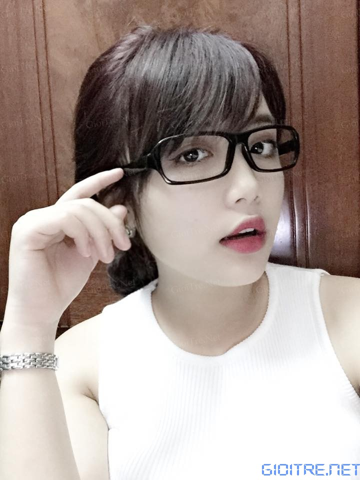 Mai Trang: Cute hết tầm nhé^^