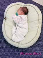 寶寶睡覺枕