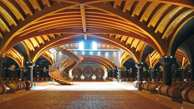Sobre a vinícola Petra na Itália