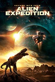 Watch Alien Expedition Voyage Into Fear Online Free 2018 Putlocker