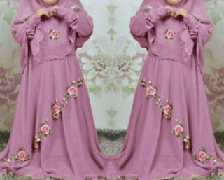 Pakaian Untuk Anak Muslim