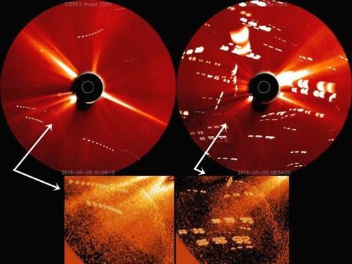 Huge UFO Fleet on Stereo Ahead COR 2  Ufo%2B%2Bsun%2Banomalies%2Bufos%2Bsol%2Bjulho%2B2016%2B%2528Copy%2529