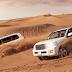 Desert Safari Dubai-Experience Types