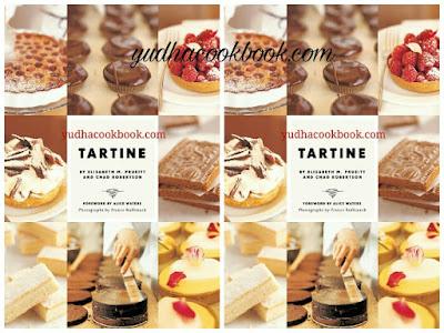 Download ebook TARTINE By Elisabeth M. Prueitt And Chad Robertson