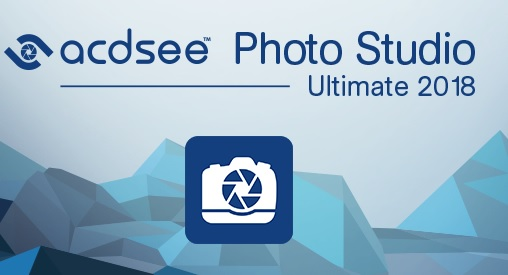 ACDSee Photo Studio Ultimate 2018 (ACDSee Ultimate 11) โหลดฟรี