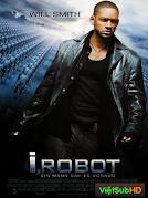 Tôi là Robot