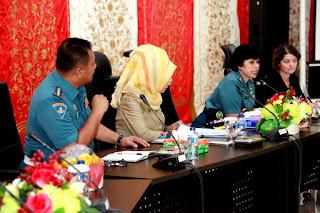 TNI Tuan Rumah Latma Pacific Partnership ke-4 tahun 2016