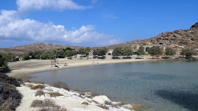 Monastiri plage