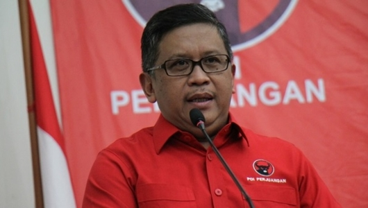 PDIP: Pernyataan Amien Rais soal Gejala Kecurangan Pemilu Berbahaya