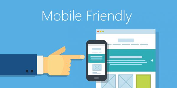 Vì sao doanh nghiệp nên thiết kế web di động mobile