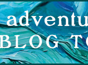 This Adventure Ends Blog Tour | This Adventure Inspires
