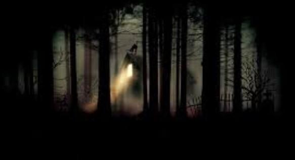 Cerita Horor Ditaksir Peri Penunggu Rumpun Bambu
