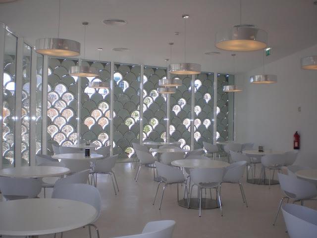 Onde comer no Oceanário de Lisboa