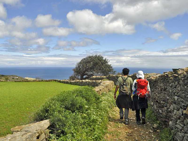 Αναδεικνύεται ο περιπατητικός τουρισμός στην Αργολίδα: Λεβίδι – Αρχαία Νεμέα – Μυκήνες – Επίδαυρος - Ερμιονίδα