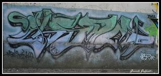 Arte Callejero. Montevideo. Uruguay