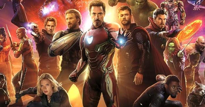 Avengers Infinity War Wallpaper Engine Download Wallpaper