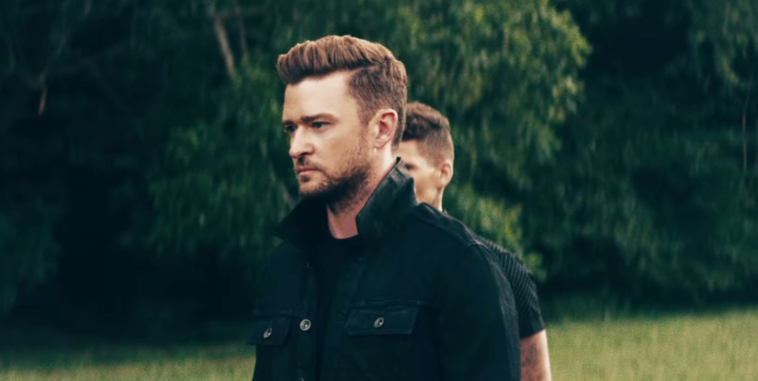 Justin Timberlake confirma estar trabajando con Pharrell, Timbaland y Max Martin
