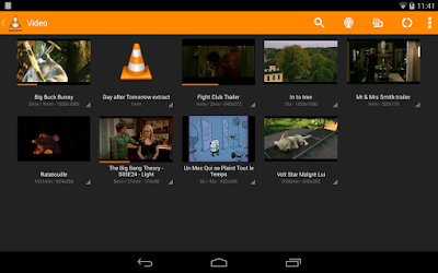 Free Download VLC Media Player APK Latest 2016 Version  For Android And Tablets