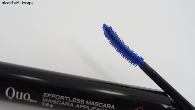 Quo - Effortless Mascara - Blue