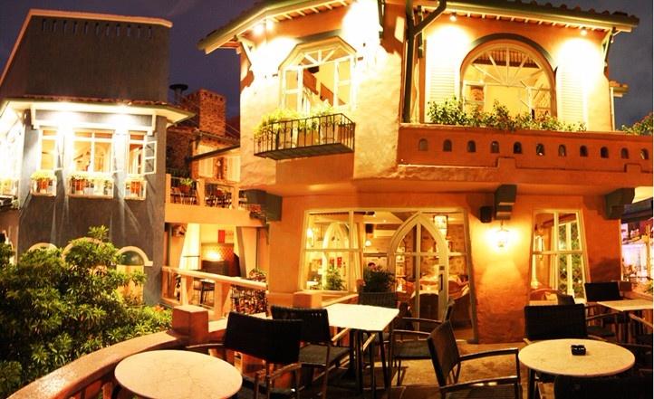 10 quán cafe biệt thự sân vườn đẹp như mơ ở nam s31g