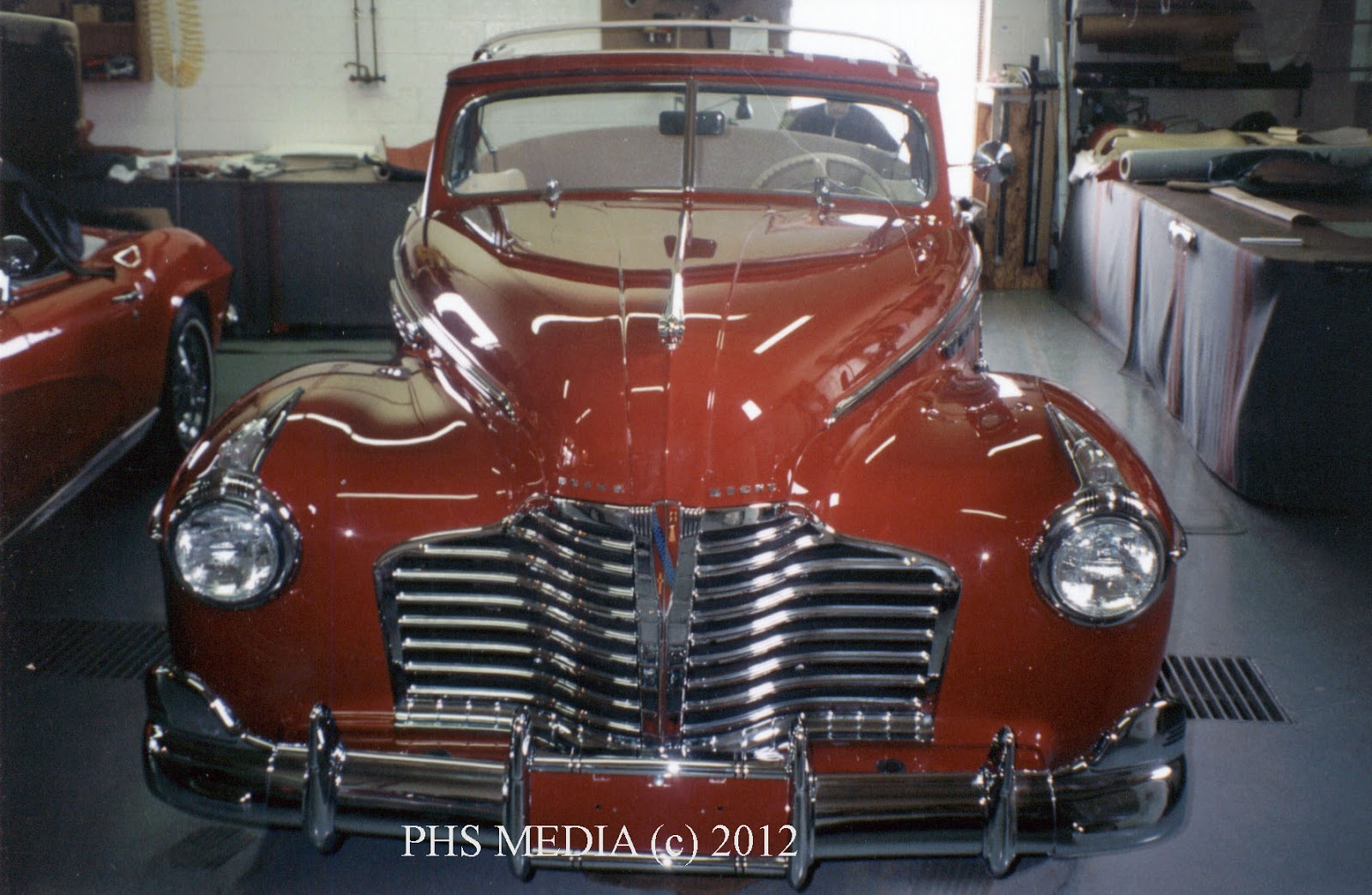 hight resolution of 1941 buick wiring diagram