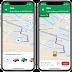 Google Maps laat je navigeren met een autootje
