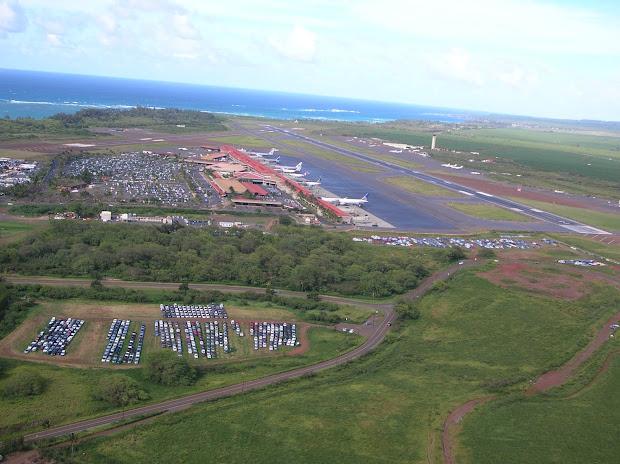 Maui Airport Code
