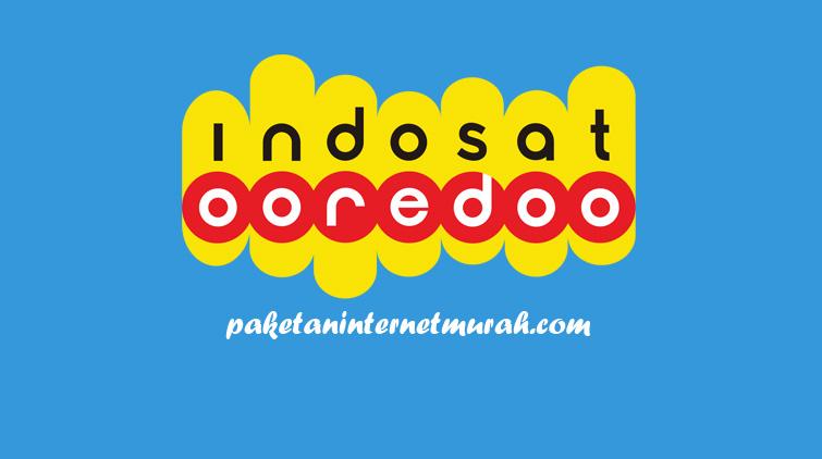 Paket Internet Indosat Murah 1GB Rp1.000 Per Day