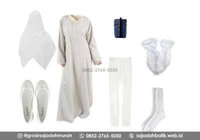 perlengkapan haji dan umroh murah, sajadah batik, 0852-2765-5050