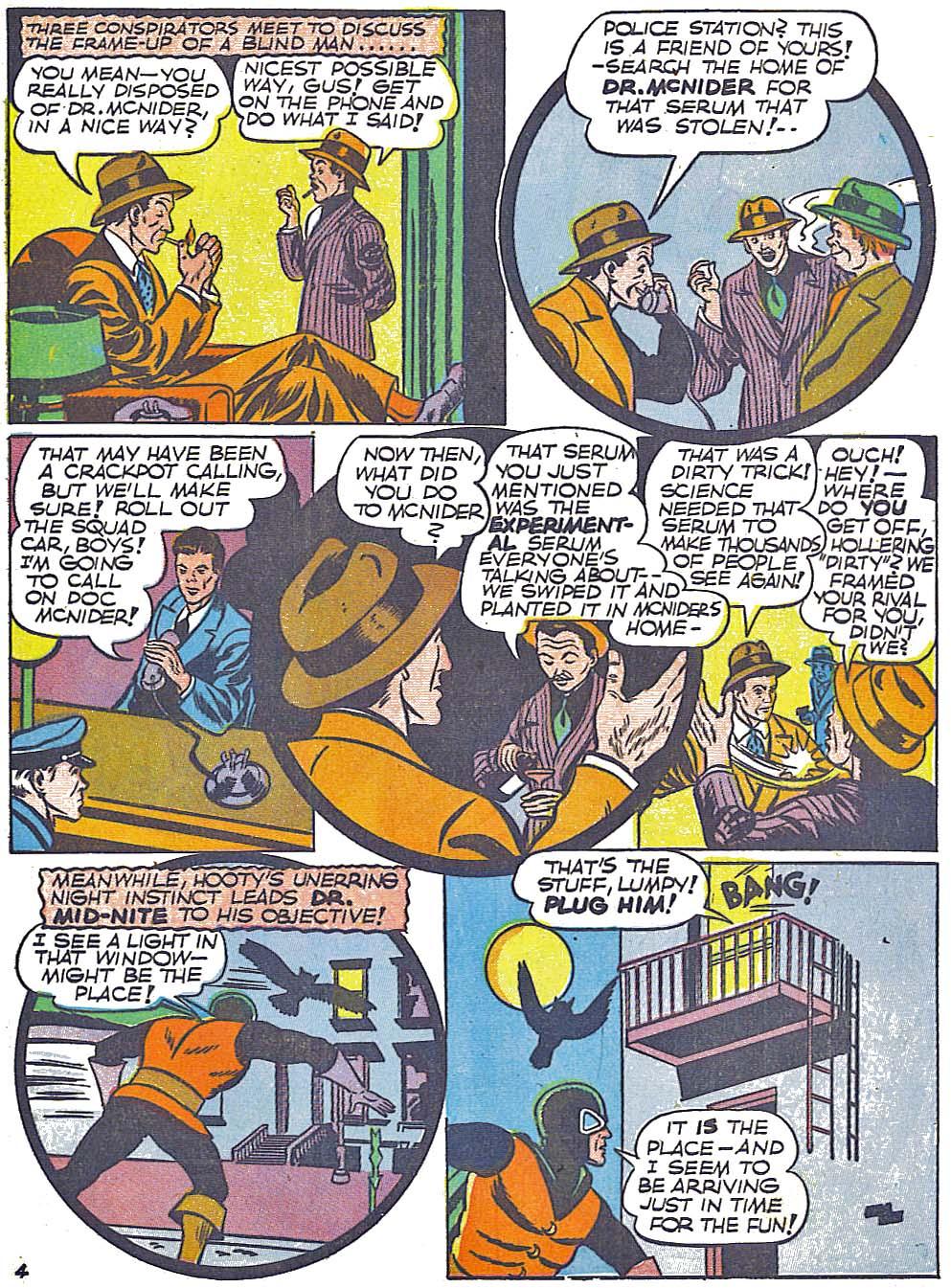 Read online All-American Comics (1939) comic -  Issue #49 - 39