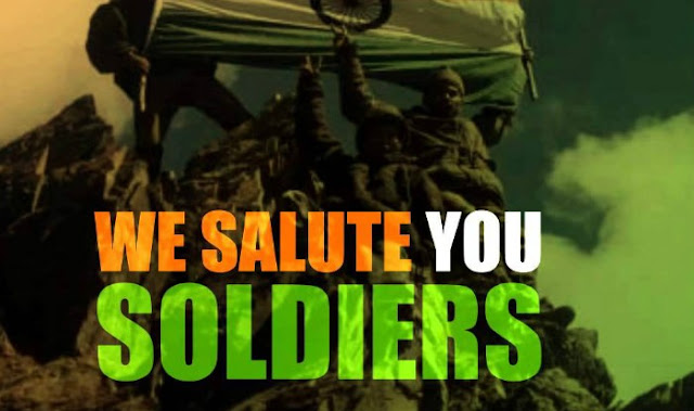 brave +soldiers