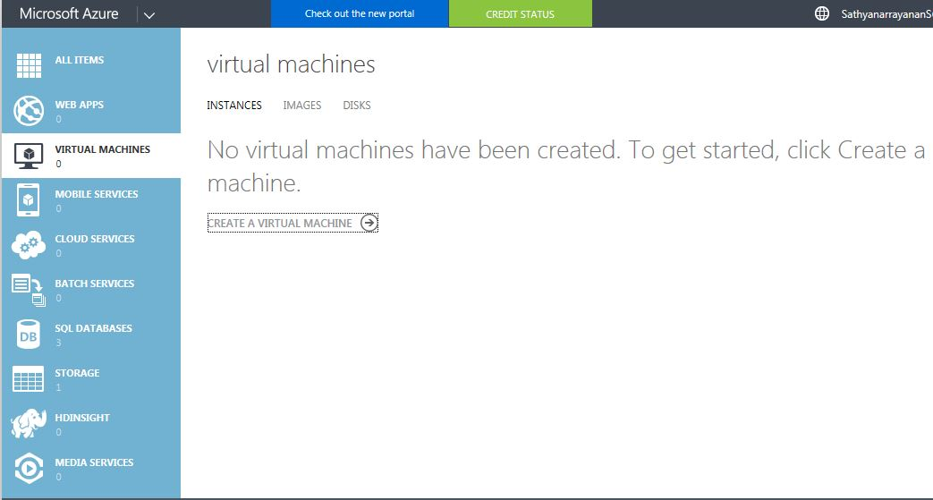 All about SQLServer: Microsoft Azure - How to create SQL