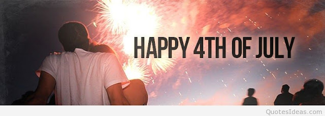 4th of July Facebook Cover Photos 2017